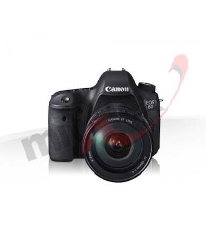 Fotoaparat CANON 6DW24105ISSTM (8035B108AA)