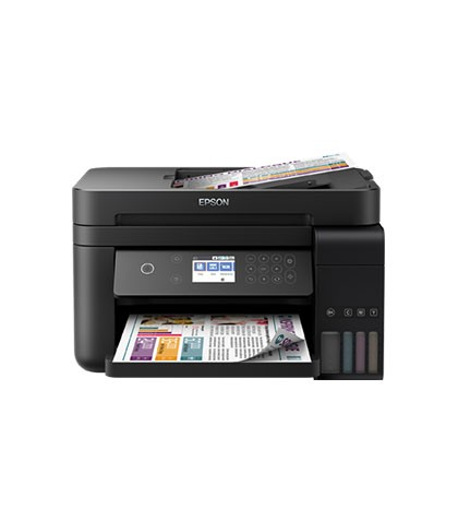 MF Printer Epson ITS EcoTank L6170 (C11CG20402)