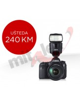 Canon EOS 6D Mark II + EF 24-105 IS STM