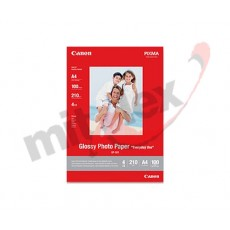 FOTO PAPIR CANON GP501 A4 GLOSSY (0775B001AA)
