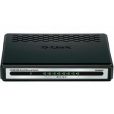 DLINK 8 portni gigabit switch (GO-SW-8G)
