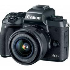 EOS M5 15-45S