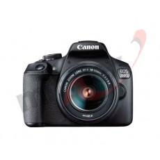CANON EOS2000D EF S18-55  BK (2728C002AA)