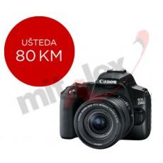 CANON EOS 250D EFS 18-55 (3454C009AA)