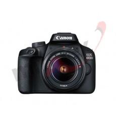 CANON EOS4000D EF S18-55 BK (3011C018AA)