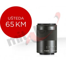 CANON EF-M 55-200 4.5-6.3 ISSTM