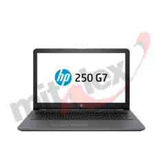 Laptop HP 250 G7 i3-7020U/4 GB/1TB/FHD/DOS (6MR34ES)