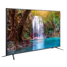 TV TCL LED 75EP660 Android UHD, Metal Frame