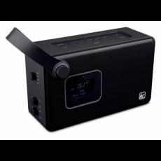 KITSOUND AIR DAB/FM /BT RADIO CRNI