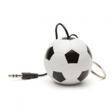 KITSOUND ZVUČNIK MINI BUDDY FOOTBALL