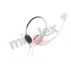 HAMA ADVANCE On-Ear Stereo Slušalice + mikrofon