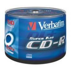 CD-R MEDIJ VERBATIM 50PK CB PR (43309)