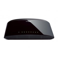 DLINK 8-portni desktop switch (DES-1008D)