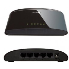 DLINK 5-portni desktop switch (DES-1005D)
