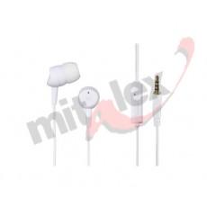 HAMA BASIC In-Ear Slušalice + mikrofon