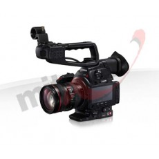 Canon EOS C100 Mark II (0202C003AA)