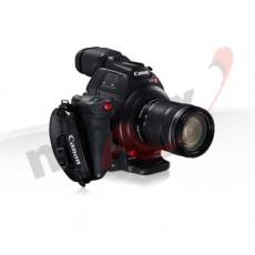 Canon EOS C100 Mark II + EF-S 18-135 STM (0202C026AA)