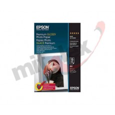 Foto Papir EPSON Glossy A4, 15l  (C13S042155)
