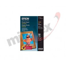Papir EPSON Glossy 10x15, 500l, 200g/m² (C13S042549)