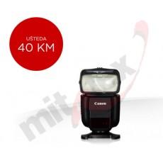 Canon Speedlite 430EX III-RT (AC0585C011AA)