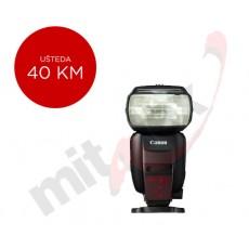 Speedlite 600EX II - RT (AC1177C006AA)