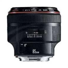 CANON EF 85mm f/1.2L II USM (1056B005AA)