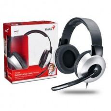 Slušalice sa mik Genius HS-05A (31710011100)