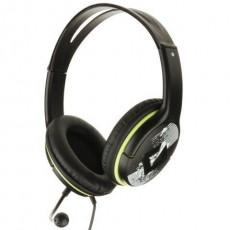 Slušalice s mik Genius HS-400A (31710169100)