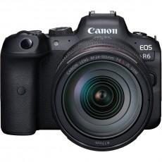 Canon EOS R6 24-105 (4082C046AA)