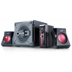 Zvučnici Genius SW-G2.1 1250 (31730980100)