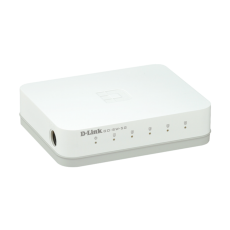 DLINK 5 portni gigabit switch (GO-SW-5G)