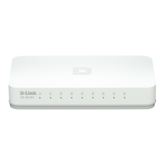 DLINK 8-portni desktop switch (GO-SW-8E)