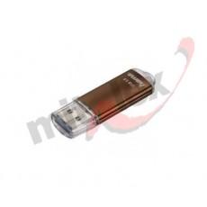 USB HAMA LAETA 3.0 32GB, 40MB/s, smeđi (124003)