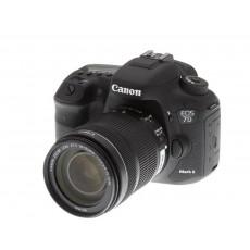 Canon EOS 7D II + EF18135IS W-E1  (AC9128B018AA)