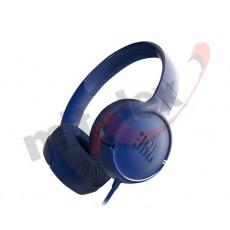 JBL TUNE 500 blue on-ear