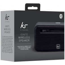 KITSOUND ZVUČNIK IGNITE BLUETOOTH
