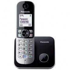 Telefon Bežični Panasonic KX-TG6811FXB