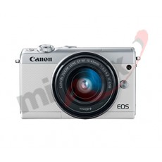 CANON EOS M100 EF M15-45 IS STM KIT (black, white, grey)