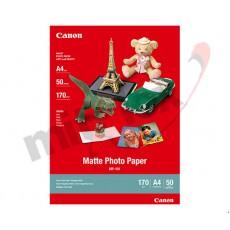 FOTO PAPIR CANON MP101 A4 MATT(50 listova)
