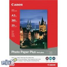 Papir CANON SG-201 A3 (1686B026AA)