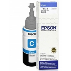 TINTA EPSON T6732 Cyan 70ml (C13T67324A)