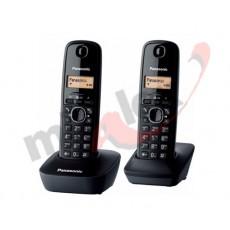 TELEFON PANASONIC KX-TG1612FX