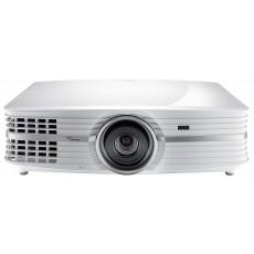 Projektor Optoma UHD60; UHD 4K, 3000 lumena,2xHDMI, Kontrast 1,000,000:1 (E1P0A005E1Z1)